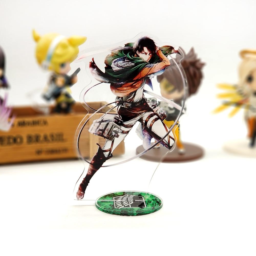 Attack on Titan Levi Rivaille battle_1