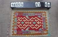 Mats Kilim Hand Knitted Carpets Exquisite Runner Room Carpet Geometric Carpet Bedroom Wool Knitting Carpets Carpet     -