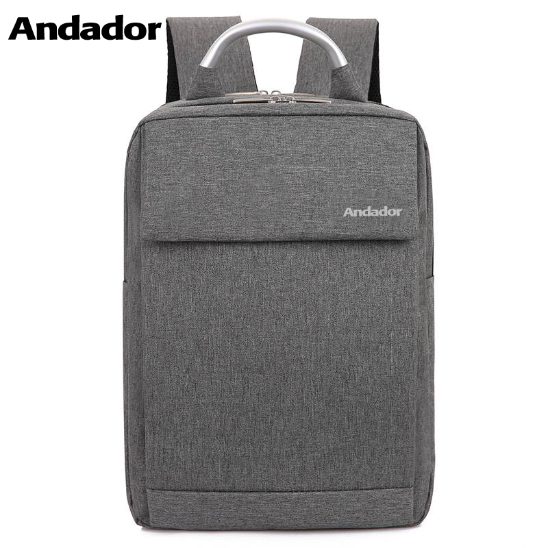 High quality fashion hard handle 17  lap top business backpack larger capacity travel back pack gray school bag for men womenHigh quality fashion hard handle 17  lap top business backpack larger capacity travel back pack gray school bag for men women