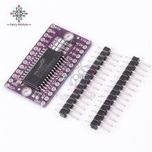 Pilote de matrice de points LED, 1 ensemble Standard HT16K33, Module de commande, pilote de Tube numérique