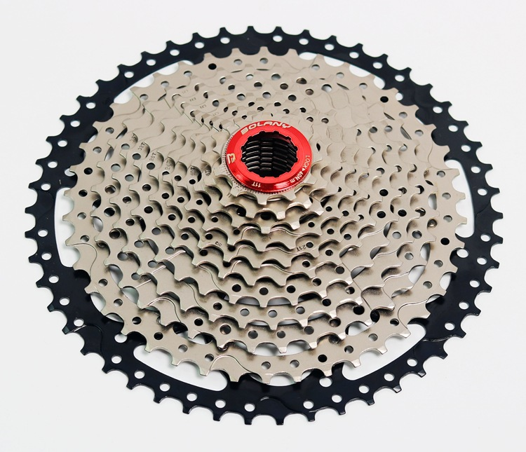 Újdonság MTB Mountian kerékpáros kerékpár alkatrészek szabadon - Kerékpározás