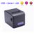 Cortador automático 80mm impresora Térmica de recibos pos impresora Ethernet apoyo 58 y 80mm de papel multi funcional y de alta velocidad HS-E81USL