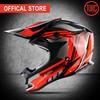 TORC Brand Motorcross Helmet Motorcycle Off Road Helmet Motorbike Downhill Capacete Cascos Para Moto DOT T32