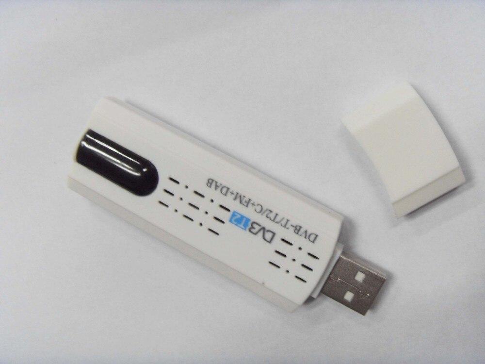 חדש לוויין דיגיטלי DVB-T2 T USB מקל טלוויזיה טלוויזיה קולטן DVB-T2 מקלט טלוויזיה עם אנטנה שלט טלוויזיה מקלט DVB-T2/FM/DAB