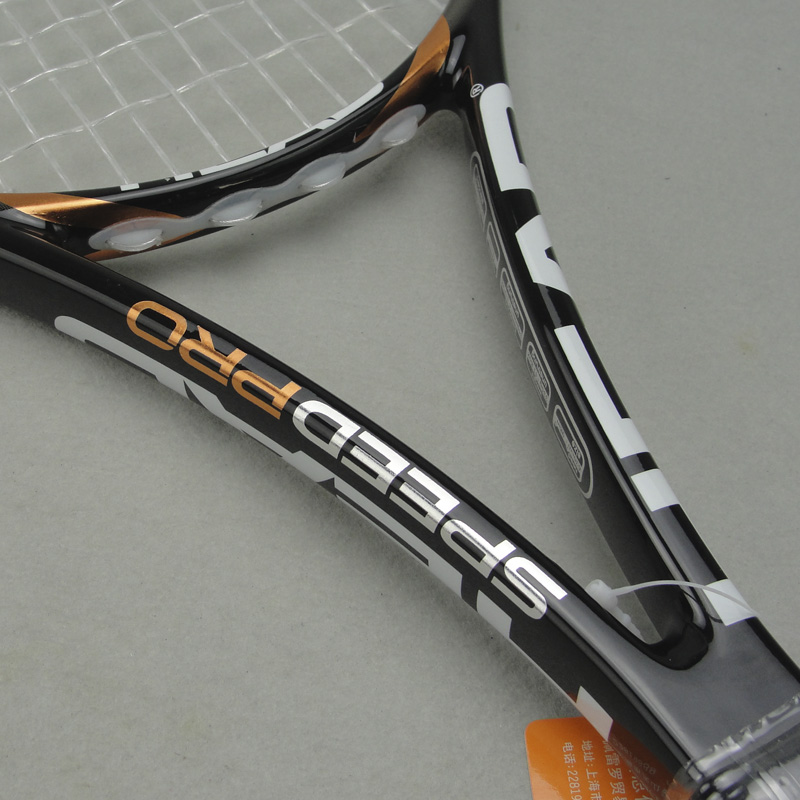 23bcbbe1883 Head Youtek IG Speed Pro L5 335g Novak DjokovicTennis Racket Racquet With  Bag and String Grip size 4 1 4 4 3 8 4 1 2-in Tennis Rackets from Sports ...