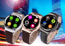 Smart Watch T3 Smartwatch for android iphone Mp3 Mp4 player UV detection pedometer Sleep tracker wearable