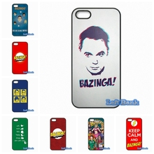 Big Bang Theory Bazinga Phone Cases Cover For Samsung Galaxy 2015 2016 J1 J2 J3 J5 J7 A3 A5 A7 A8 A9 Pro