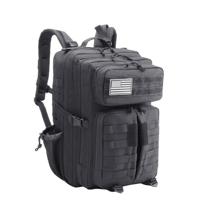Men's Original 3P Tactical Package Men and Women Army Fan Charge Bag To Increase 45L Oxford 900D Backpack fqa11n90 to 3p