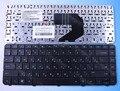 For HP COMPAQ 430 431 630 635 640 650 655 CQ43 CQ57 CQ58 G4-1000 G6-1000 RU Black Laptop Keyboard 646125-001