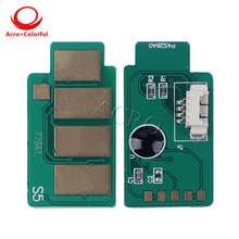Toner Chip Laser Printer cartridge chip Reset for Xerox Phaser 6250 refilled cartridge 106R00675 все цены