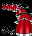 Электрический чайник 304 Нержавеющая сталь настоящий варить кипения автоматический бытовой Быстрый горшок анти-сухая защита