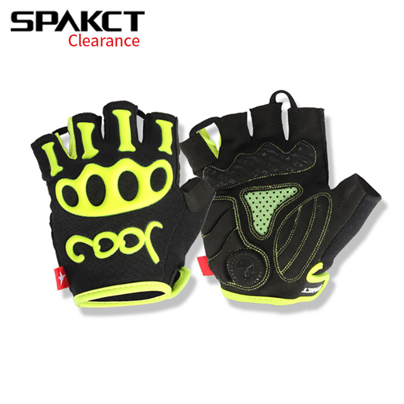SPAKCT Women Men Cool Gloves For Cycling Sport Gloves Racing Riding MTB Road Bike Gloves Cycling Equipment Bicycle Gloves Sale кпб cl 219