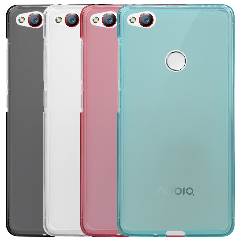 official photos c1080 144e3 US $1.59 20% OFF|ZTE nubia z11 mini Case Cover High Quality TPU Soft Phone  Case For ZTE nubia z11 mini/z 11 mini Back Cover Case 4 Colors -in ...