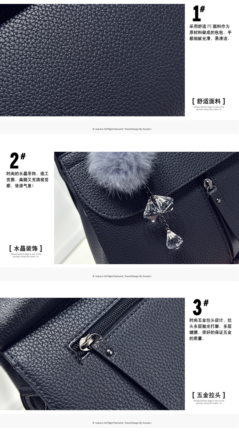 17 Women s New Korean Women S Models Of Sweet Pants Stereotypes Female Messenger Bag Shoulder Bag