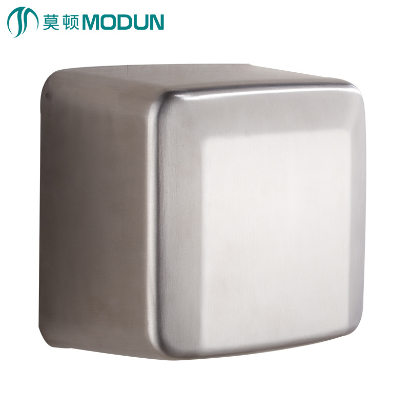 MODUN brand new commercial high speed stainless steel 304 automatic hand dryer modun manufacturer 2300w commercial wall mount high speed automatic hand dryer