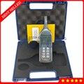 Цифровой измеритель уровня звука SL-5868P измеритель шума с разрешением 0,1 дБ 4 параметры измерения