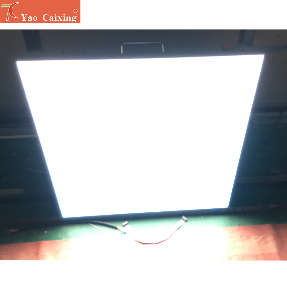 P6 Outdoor 768x768mm SMD Rgb Full Color Outdoor Cabinet Led Screen Led Display Cabinet Led Advertising Dot Matrix Rental Screen