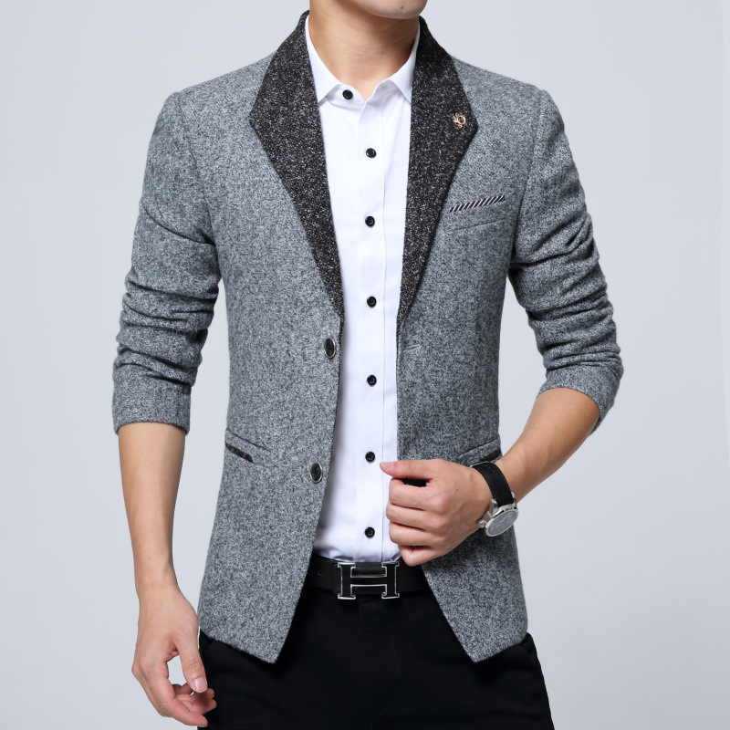 Online Get Cheap Linen Mens Blazer -Aliexpress.com | Alibaba Group