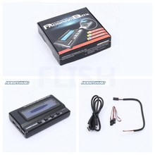 The Newest Hobbywing 3in1 Multifunction Professional LCD Program Box with Voltage Detection Upgraded Version of 2in1