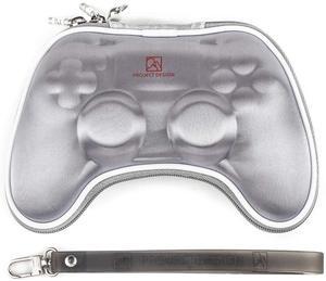 Image 3 - Pochette de transport antichoc pour manette Airform, étui de protection pour Playstation 4, PS4 Slim, PS4 Pro Fit V1 V2