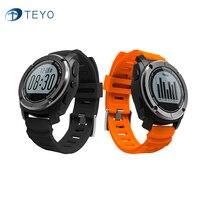 Teamyo S928 GPS Tracker Outdoor Sport Smart Watch Heart Rate Monitor Cardiaco Pressure Fitness Tracker IP66