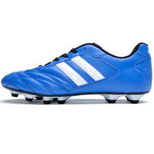 250310/Wear-resistant slip-resistant breathable sport shoes /Men's soccer shoes /EVA rubber base/3D Corrugated Texture