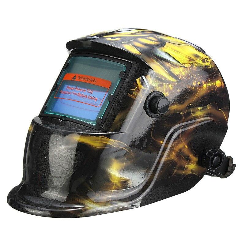 Forgelo Pro Forest Camo Adjustable Solar Powered Auto Darkening Solar Welders Welding Helmet Mask 3 Replacement Lenses Online Shop Welding Helmets Tools