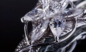Image 2 - Alta qualidade lotr s925 sliver arwen evenstar pingente colar presente do dia dos namorados para namorada menina mulher sliver jóias