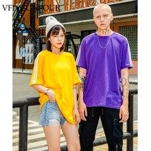 VFIVEUNFOUR Tshirts Streetwear 2019 Men Hip Hop Harajuku Casual Short Sleeve Top Tees Male Hipster Summer multicolor T Shirt