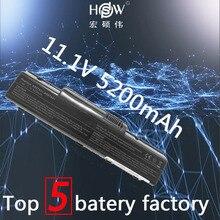5200MAH Laptop Battery For Acer Aspire 4330 4332 4336 4520 4520G 4530 4535 4535G 4710 4710G 4710Z 4715Z 4720 4720Z 4720G 4730