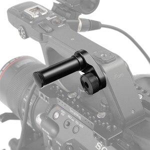 Image 4 - SmallRig Cho Sony PXW FS5 Máy Quay Màn Hình LCD Gắn Kẹp 1831
