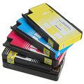 4x New Printer Supplies Multicolor Compatible Ink Cartridge With Chip For HP 950XL 951XL for Officejet Pro 8100 8600
