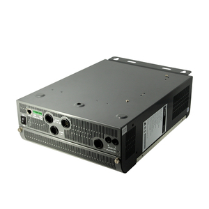 Image 3 - EPever onduleur pour batterie 24/48v, à onde sinusoïdale Pure, onduleur pour installation hors réseau, chargeur pour installation solaire MPPT, UP3000 M3322 M2142