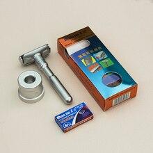 manual replacement razor Close Shaving Classic