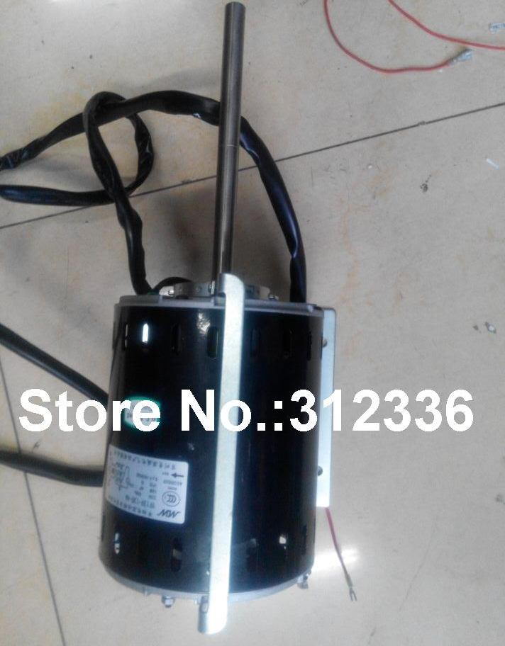 Fast Shipping MOW YF139-130-4A 220V 50Hz 130W 4 Pole single phase capacitor run asynchronous motor fast shipping mow yf139 550 4a11 220v 50hz 550w 4 pole single phase capacitor run asynchronous motor
