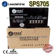 цены на Leadshine SPS705 Ultra Compact 68 VDC  3A Unregulated Switching Power Supply with 180-250 VAC Input  в интернет-магазинах