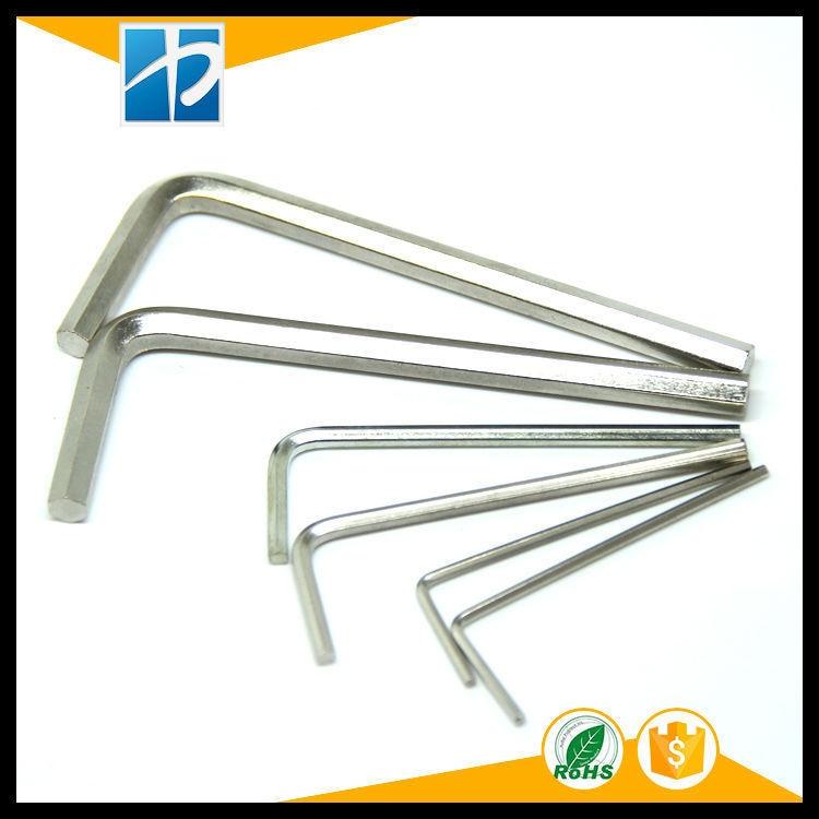 dimensione chiave esagonale: 9/64 (3,5 mm) * 22 * - Utensili manuali - Fotografia 5
