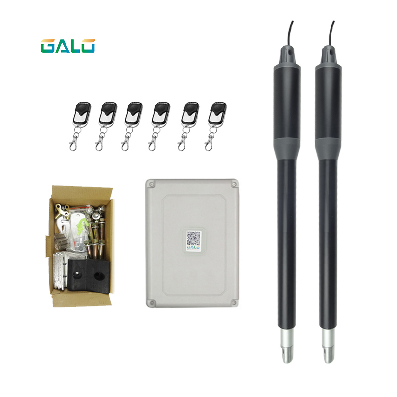 Multi remote remote control intelligent high quality door opener home in Access Control Kits from Security Protection