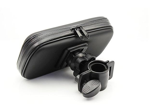 Bicycle Bike Mobile Phone Holder Waterproof Touch Screen Case Bag For Motorola Nexus 6,Moto X 3,Meizu MX5e/M3X/U20/M3e/MX6