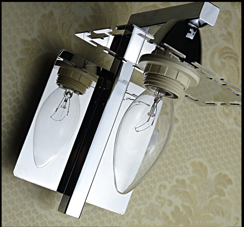 Lâmpadas de Parede feimefeiyou levou cristal lâmpada de Marca : Feimefeiyou