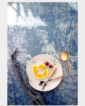 Lifelike Cement Texture Photography Backdrop For Foods Fruit Makeup Tools Photo Studio Tabletop Shooting Background Accessories