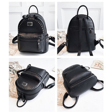 Women Fashion High Quality Backpack (3 colors)