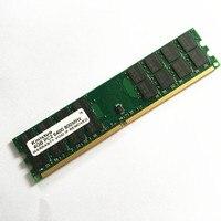Nuevo 4 GB DDR2 Pc2 800 MHz Para Escritorio PC DIMM De Memoria RAM 240 Pins