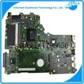 Para asus x750jn motherboard w/i7-4700hq cpu 60nb0660-mb1110 69n0ram11a12 testado