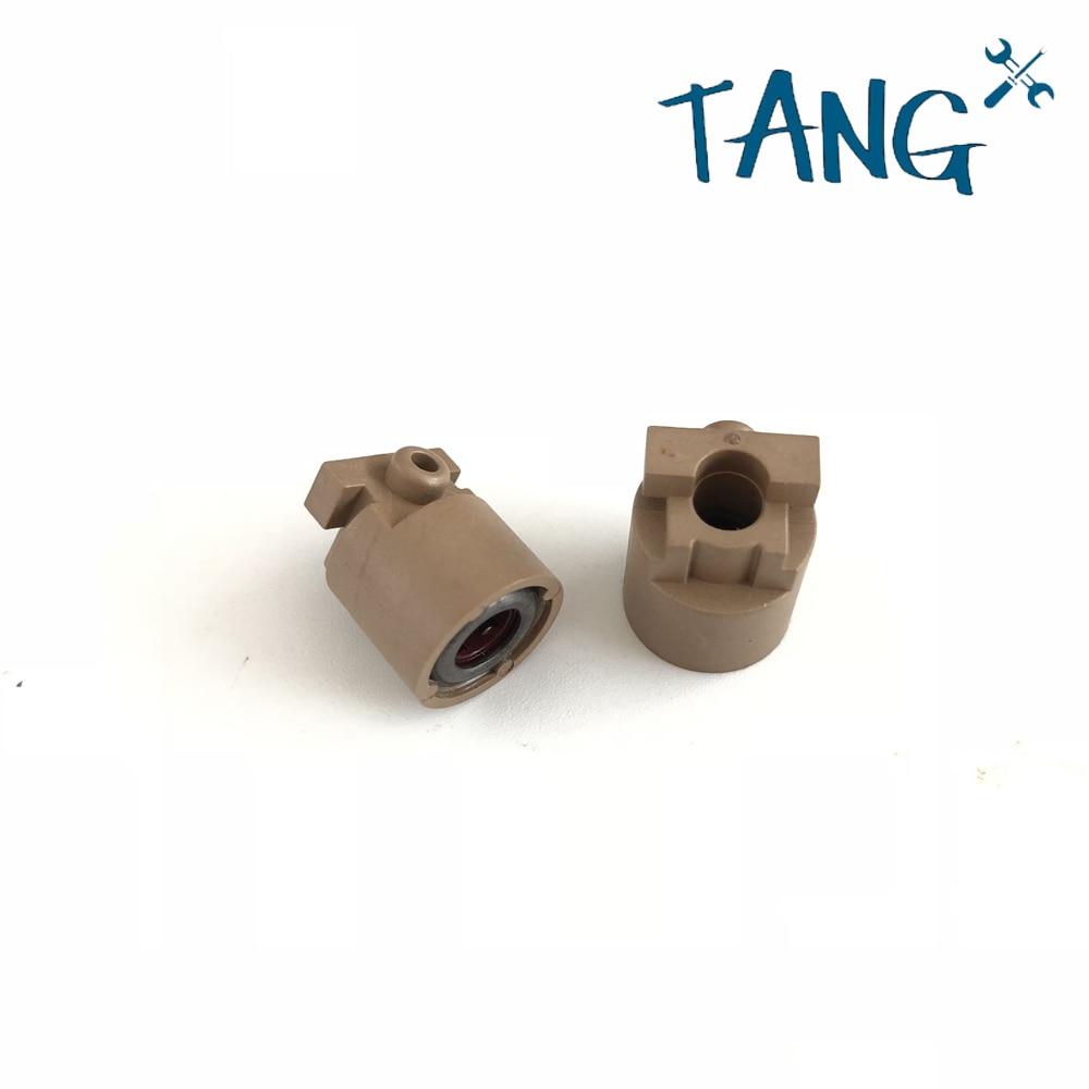 D009 4355 Original new fuser cleaning web roller bushing for Ricoh Aficio MP 4000 4001 4002 5000 5002 4000B 5000B 4000SP 5000SP Printer Parts     - title=