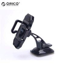 Оригинал ORICO VBS2 Автомобильный Держатель Телефона 360 Градусов Поворот Кронштейн широко Стенд Для iPhone Для Samsung 3.5 До 6.0 Дюймов Устройств