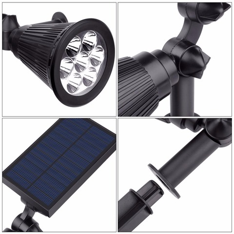 solar light outdoor light