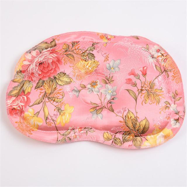 1 pc Estilo Chinês 0-3month Das Meninas Dos Meninos Do Bebê Travesseiro Moldar Travesseiros Para Bebês de Verão Produtos de Dormir Frete Grátis