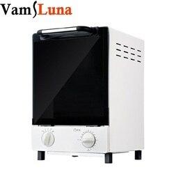 10L caja esterilizadora de alta temperatura Salón de Arte de uñas herramienta de esterilización portátil manicura herramienta de uñas esterilizador de calor seco