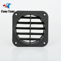 Vent Outlet And Inlet Adjust Wind Direction Used For Air Heater 2kw 12v Mount On The